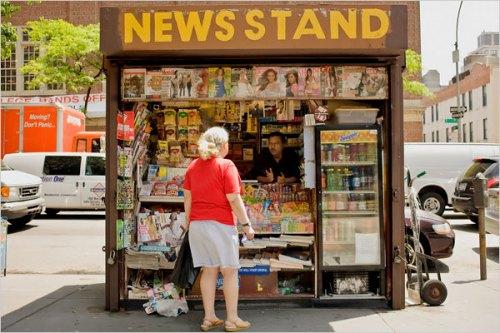 newsstand 5