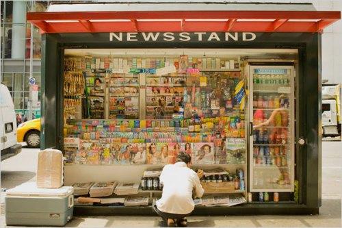newsstand 8