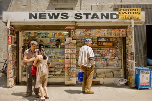 newstand 4