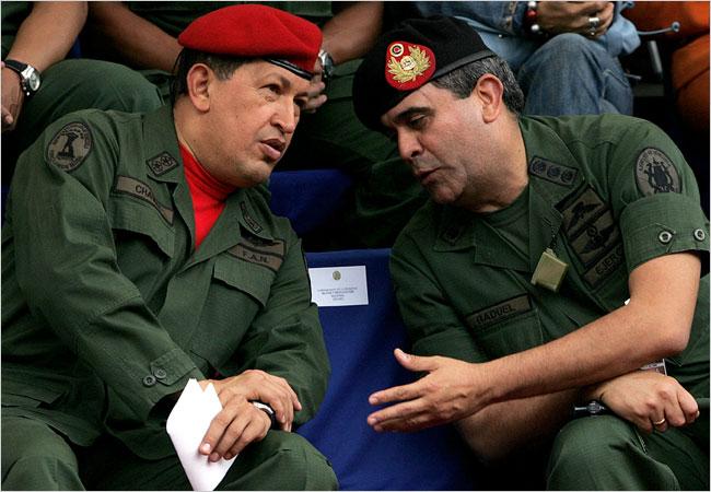 chavez may 30