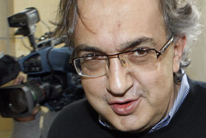 Marchionne may 8