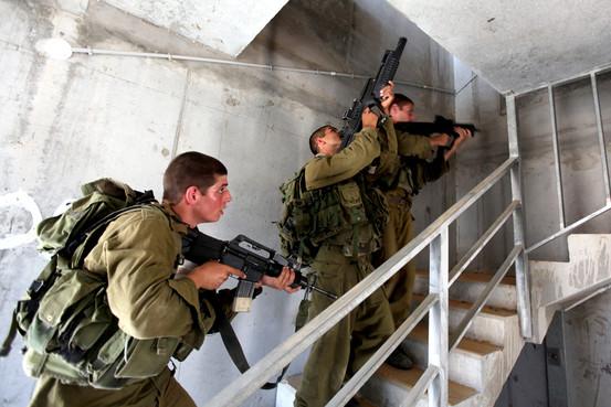 Israeltraining