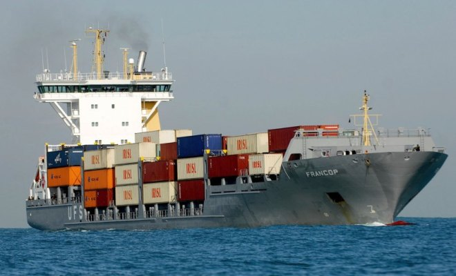ISRAEL-SHIP/