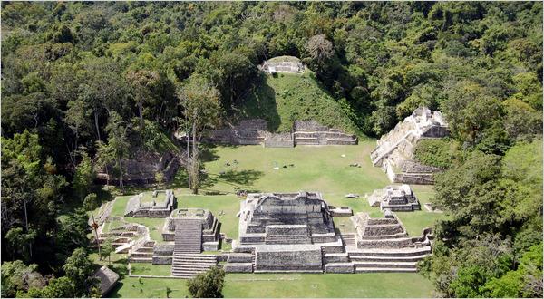 Was ancient Maya a patriarchal society?